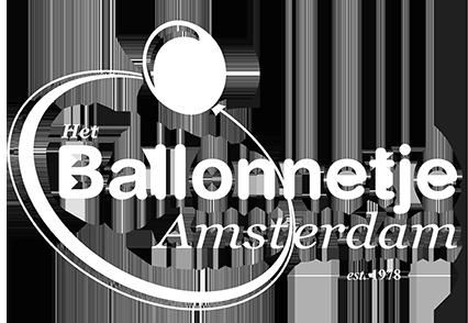 Ballonnetje Logo
